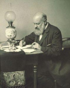 Christoph Friedrich Blumhardt