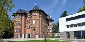 Villa Vopelius, Evangelische Akademie Bad Boll